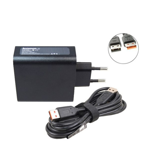 Adaptateur alimentation Chargeur Lenovo 900s-12ISK 80ML 65W